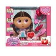 Кукла Врач 18см, с аксессуарами, в коробке (BLD287)
